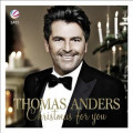 Thomas Anders - Christmas For You